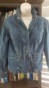 Jean's Jacket